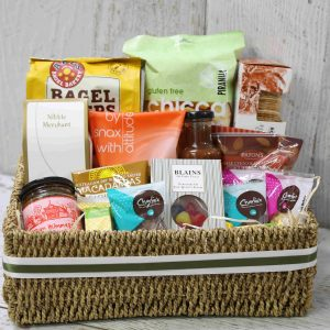 Gourmet Hamper Sweet and Savoury