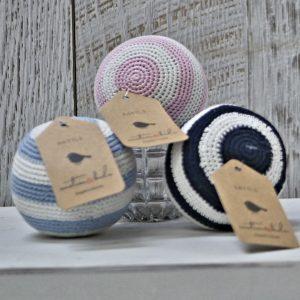 Crochet Balls 2