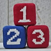 Crochet Blocks 2