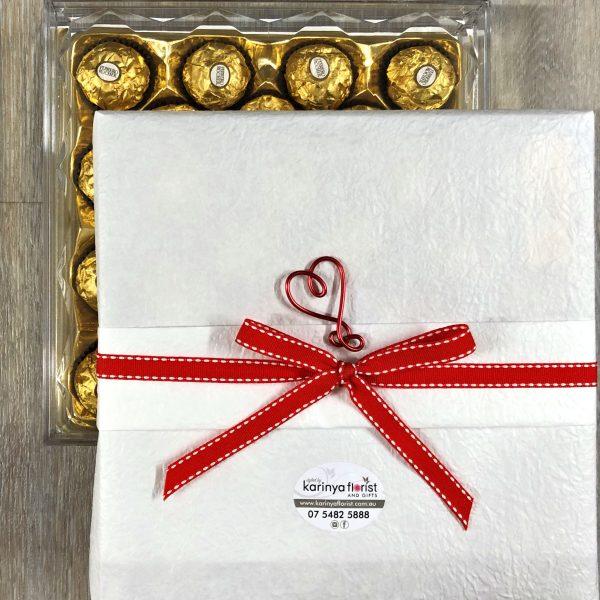 Ferrero special chocolates